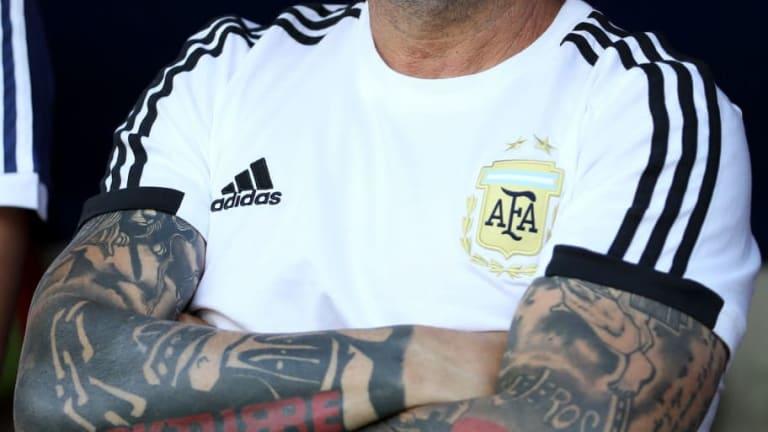 SELECCIÓN MEXICANA   El otro DT argentino que compite con Almeyda para dirigir al Tri