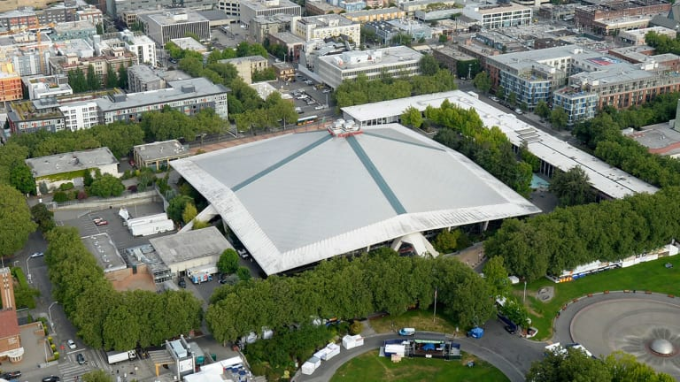 Owners of Seattle's Potential NHL Expansion Franchise Full of Optimism