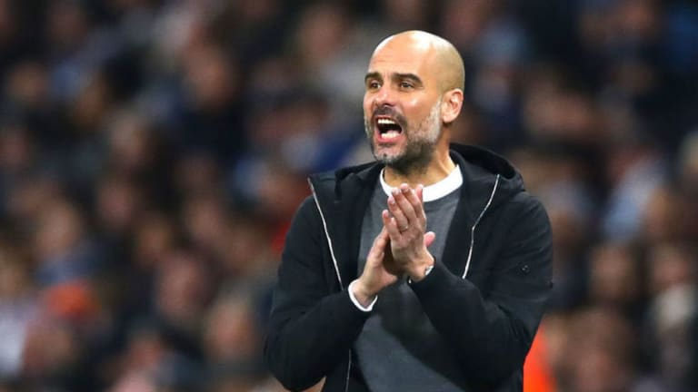Man City & Arsenal in the 'Front Row' to Secure Portuguese Starlet This Summer