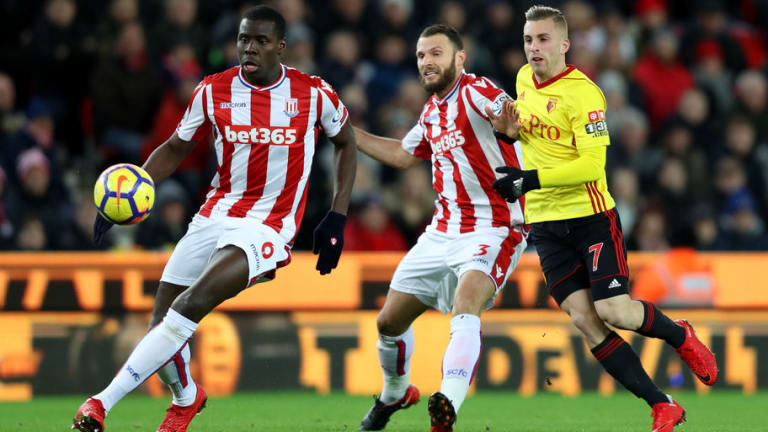 Stoke 0-0 Watford: Both Sides Share Points in Heated Relegation Battle That Lacked Quality
