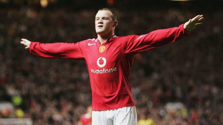 ON THIS DAY: Rooney Grabs Dream Debut Hat-Trick, Di Canio Scores Stunner & Lukaku Haunts Baggies