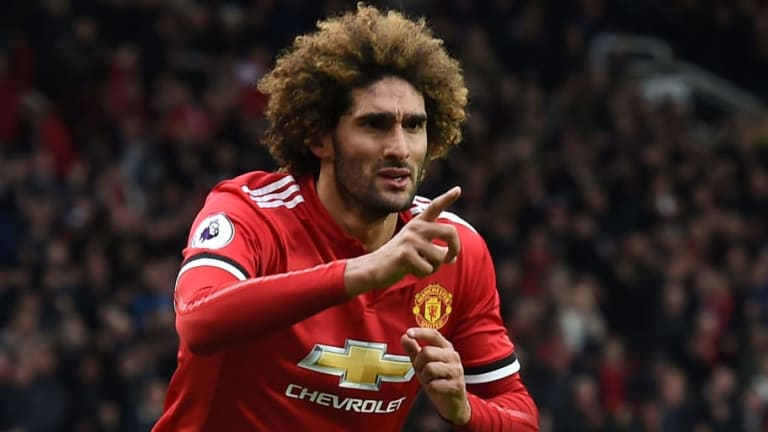 'You Will Know Soon': Manchester United Midfielder Promises to Confirm Future After Arsenal Interest