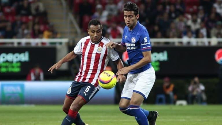Cruz Azul ya prepara los amistosos de pretemporada en USA