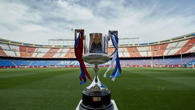 La propuesta para cambiar el formato de la Copa del Rey