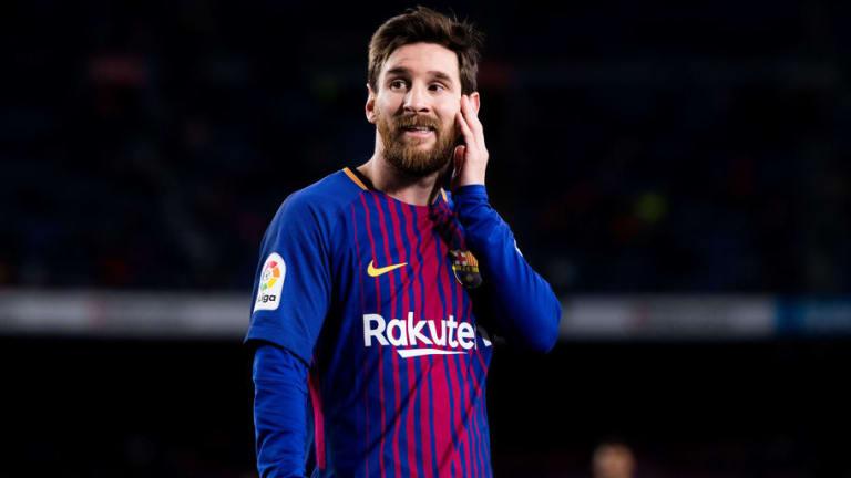 INCREIBLE | Leo Messi habría rechazado la mayor oferta en la historia del fútbol
