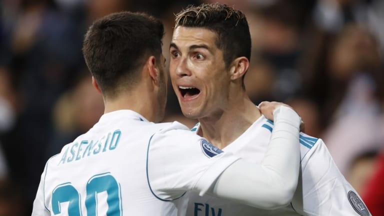 La Juventus, a la caza de otro jugador del Real Madrid