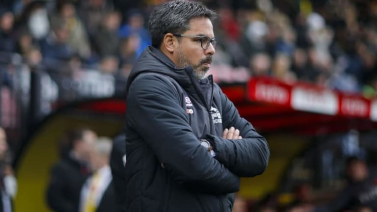 Gary Neville Slams Huddersfield as 'Poor at Both Ends of the Pitch' Following Watford Loss
