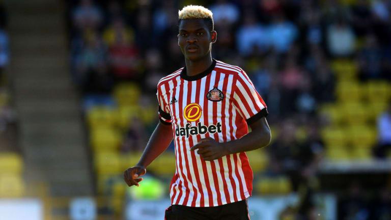 West Ham Boss David Moyes Dealt Transfer Blow as Sunderland Demand Assurances for Didier Ndong