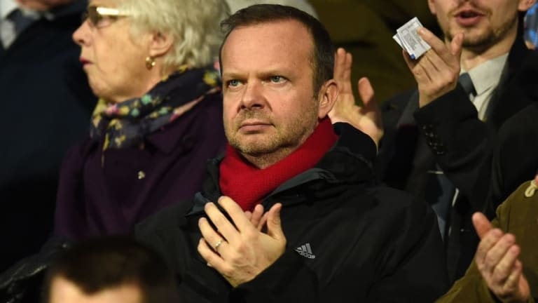 Ed Woodward Hints at Spending on 'Top Players' as Man Utd Show Continued 'Financial Strength'