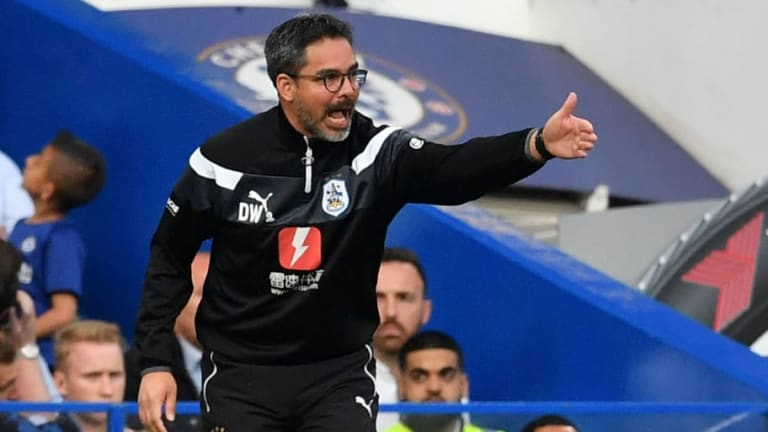 Huddersfield Reportedly Targeting Summer Deal for £13m-Rated Belgian International