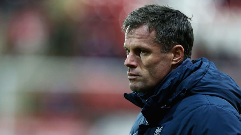 Jamie Carragher Claims it is 'Virtually Impossible' for Arsenal to Reach the Top Four This Season