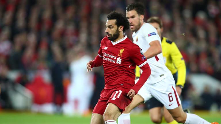 El precio que le ha pedido el Liverpool al Real Madrid por Salah