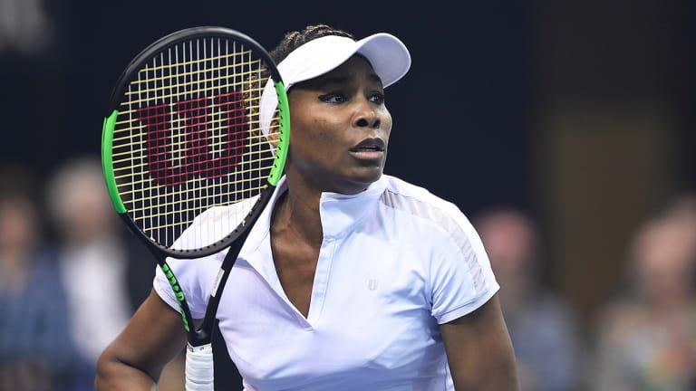 Venus Williams, CoCo Vandeweghe Give U.S. 2–0 Lead in Fed Cup