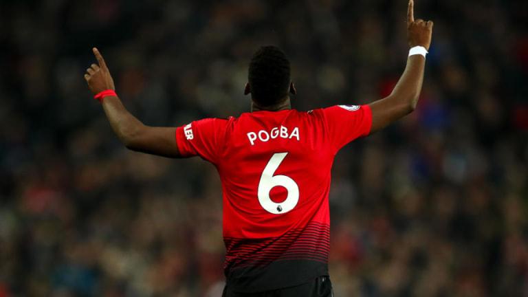 Ole Gunnar Solskjaer Backs 'Man Utd Boy' Paul Pogba to Thrive Under New Regime at Old Trafford