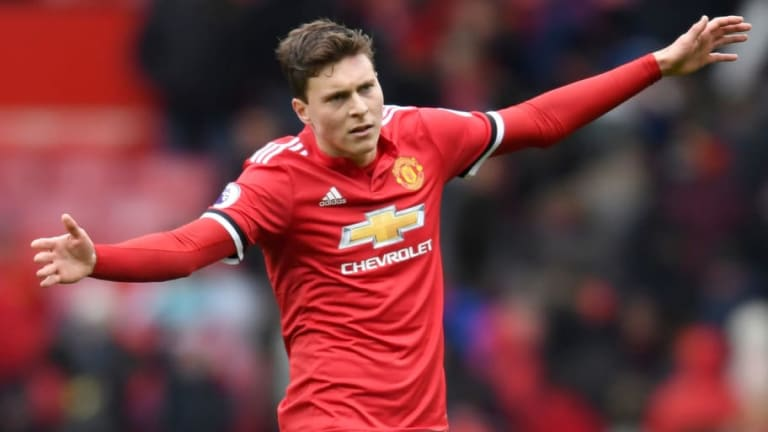 Man Utd Reject Lyon's Approach for Defender as Search for Reinforcements Continues