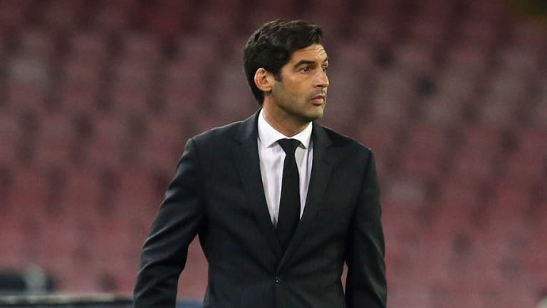 Everton Contemplate Swoop for Shakhtar Boss Paulo Fonseca to Replace Sam Allardyce