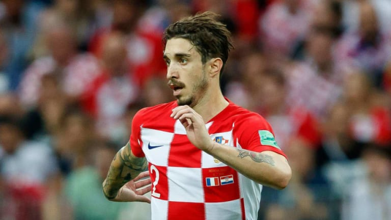 Atletico Looking to Sell Croatian World Cup Star Outright as Inter Continue to Negotiate Deal