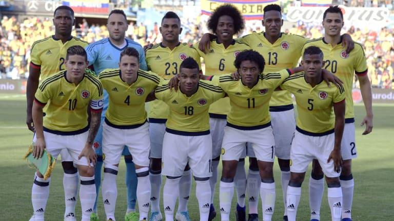 BOMBA | El Jugador de la Selección Colombia que podría fichar por Atlético Nacional