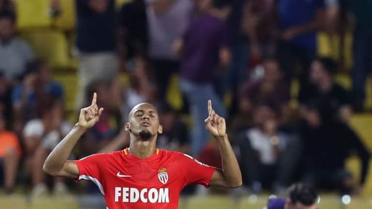 Reports Claim Liverpool Will Follow Up Fabinho Signing With Moves for Attacking Duo