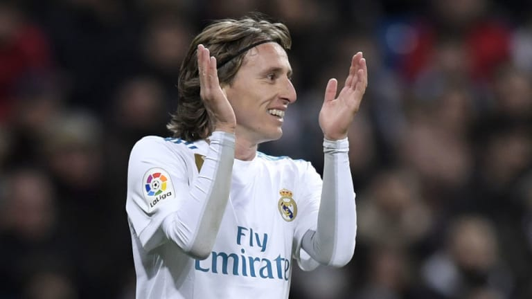 Spanish Report Claims Liverpool & Arsenal Have Entered Race Alongside Spurs for Real Madrid Star