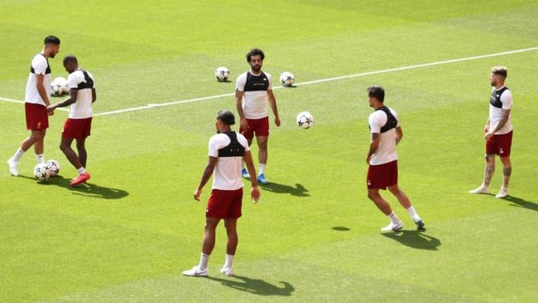 Liverpool Move Tranmere Pre-Season Friendly in Case England Reach World Cup Semi Final