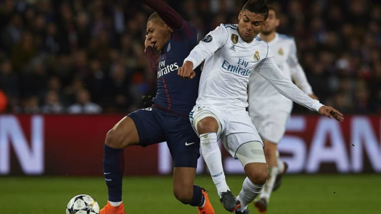 Fútbol Leaks | El Real Madrid estuvo muy cerca de fichar a Mbappé por 214 millones de euros
