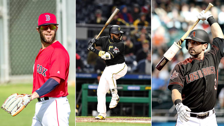 Finding Replacements for Robinson Cano on the Waiver Wire
