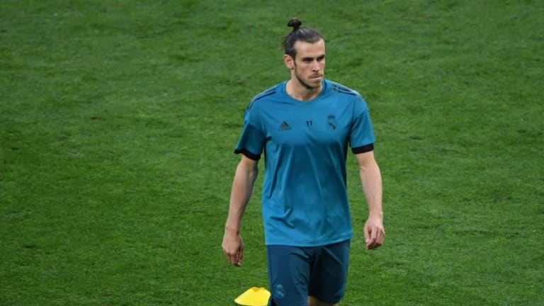 'Sign Someone Like That': Former Spurs Defender Calls for Mauricio Pochettino to Sign Gareth Bale