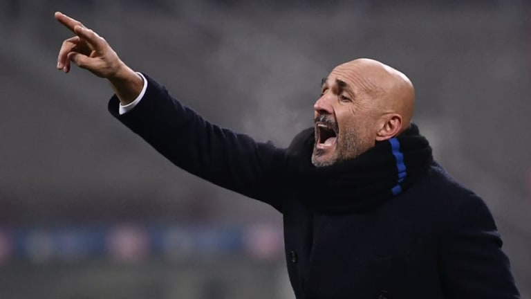 Luciano Spalletti Slams Alleged Racist Chanting During Inter's 1-0 Win Over Napoli on Boxing Day