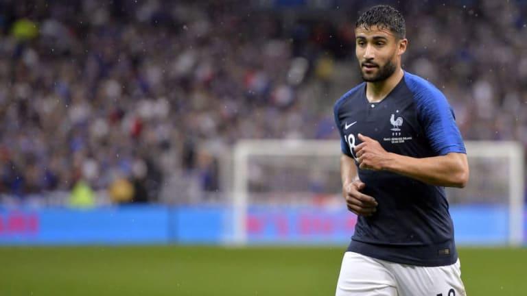 Fans Demand News About Nabil Fekir as Liverpool Tweet Old Transfer Announcement Video