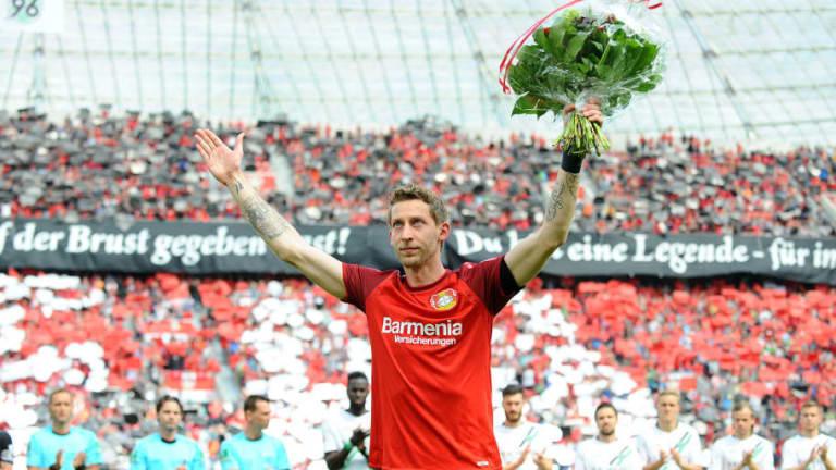 Un ex goleador de la Bundesliga pasó las pruebas físicas… ¡gracias a su esposa!