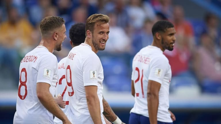 Coming Home? 90min England Fans Have Their Say on the Three Lions' Hopes at the World Cup