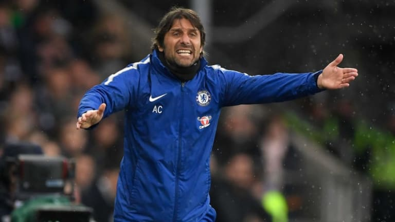 Chelsea Appear No Closer to Resolving Managerial Saga as Antonio Conte Leads First Day of Pre-Season