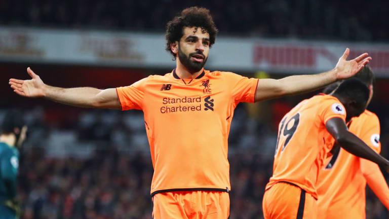 Real Madrid Tipped to Move for Salah as Direct Response to Barcelona Landing Coutinho