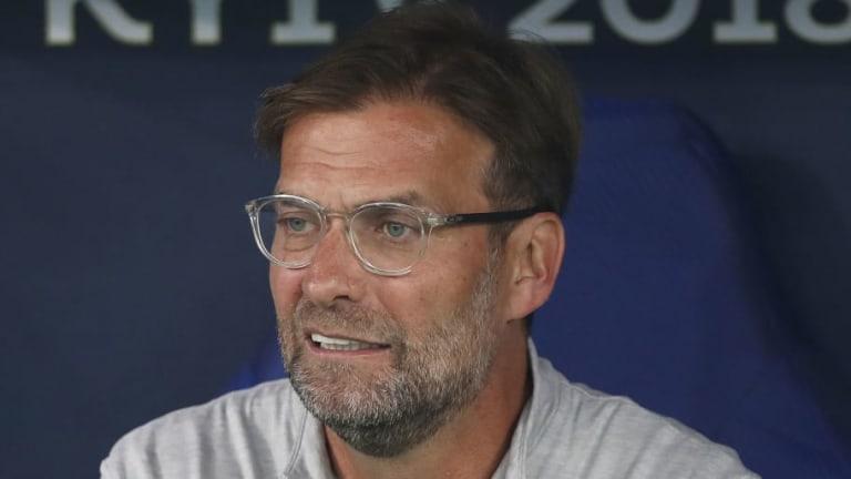 Bundesliga Star Wants Summer Reunion With Jurgen Klopp as Rumours of Liverpool Switch Swirl