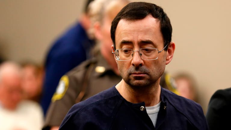 House Passes Bill Inspired by Larry Nassar-USA Gymnastics Scandal