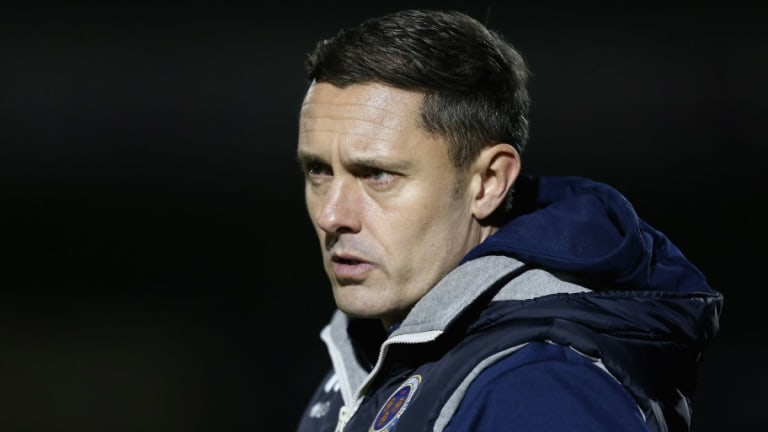 Ipswich Town Confirm Appointment of Paul Hurst as New Manager On Three-Year Deal