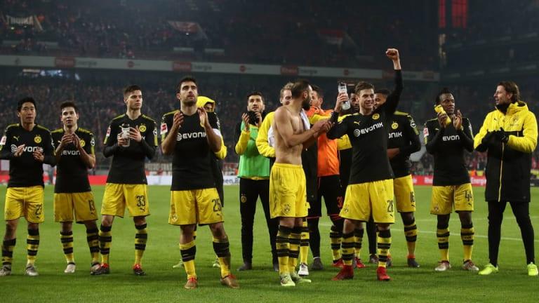La amenaza del Borussia a sus jugadores tras las polémicas salidas de Aubameyang y Dembélé