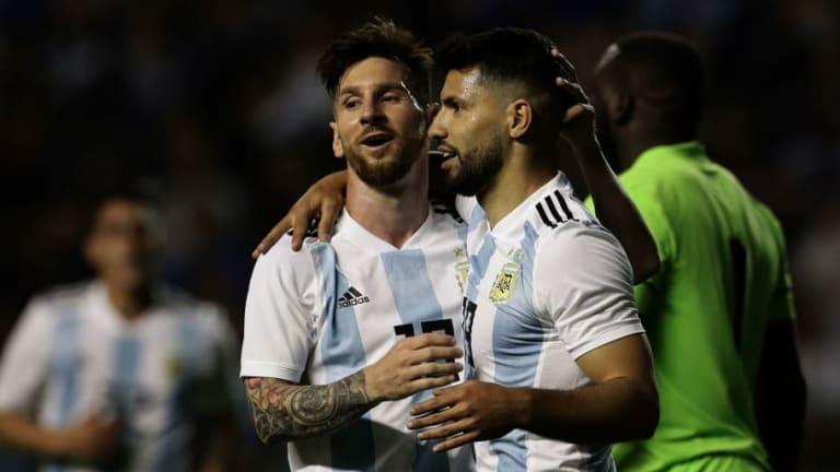 ARGENTINA 4-0 HAITÍ | El 1x1 de los jugadores argentinos tras la goleada
