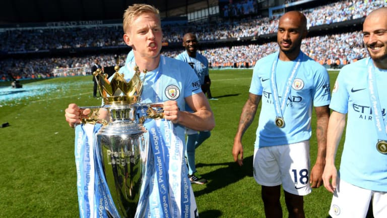 Man City Star Expected to Leave Despite Joining Pre-Season Tour Amid Interest From Wolves & Fulham