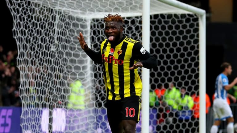 Watford 3-0 Huddersfield: Report, Ratings & Reaction as Clinical Hornets Down Terriers