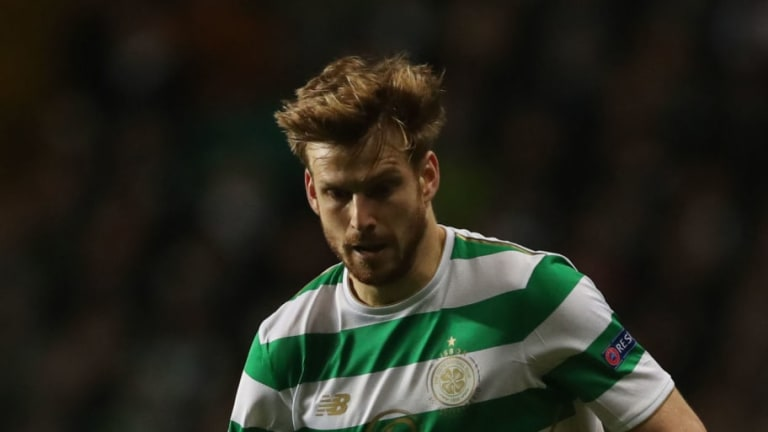 Southampton Agree Fee for Celtic Midfielder Stuart Armstrong Ahead of Summer Move
