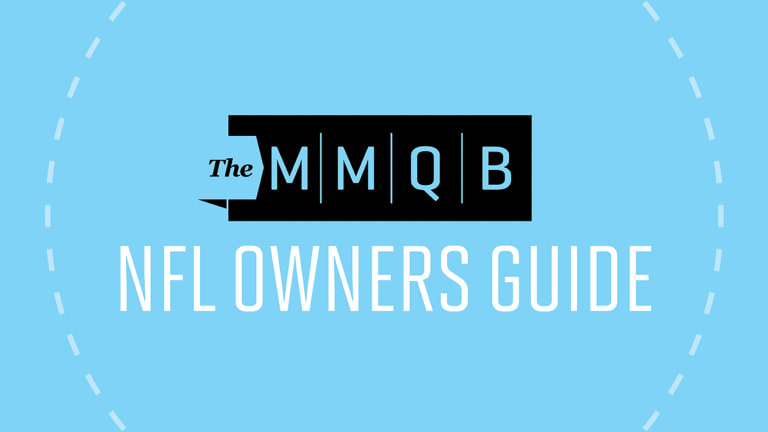 The Definitive Guide to Each and Every NFL Owner