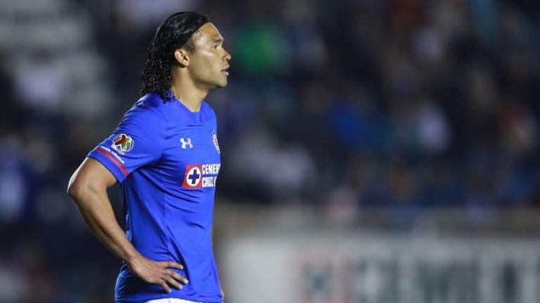 Aclaró rumores | El 'Gullit' Peña reveló el verdadero motivo de su salida de Necaxa