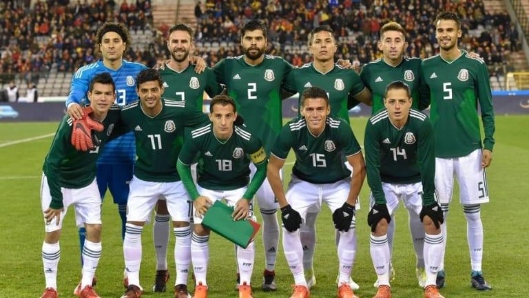 TODO LISTO |  Definido el ultimo partido de la gira 'americana' del Tri antes del Mundial