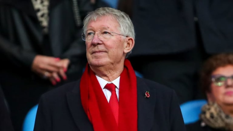Sir Alex Ferguson Takes Man Utd Consultancy Role After Brokering Ole Gunnar Solskjaer Appointment