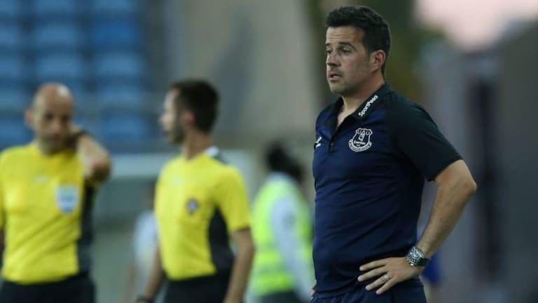 MERCADO | El Everton se interesa por otro jugador del FC Barcelona