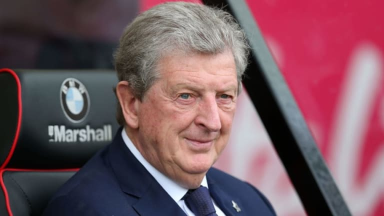 Roy Hodgson Has Succeeded Where His Old British Rivals Have Failed in Becoming a Fan Favourite