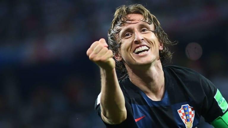 Jamie Redknapp Makes Stunning Revelation About How Close Man Utd Came to Signing Luka Modric