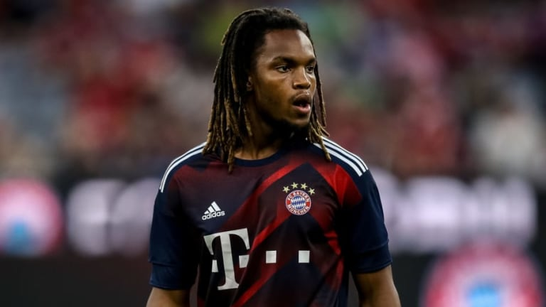 Manager Niko Kovač Insists That Troubled Portugal Star Renato Sanches Has a Future at Bayern Munich